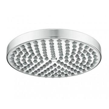 Верхний душ WasserKRAFT A020, латунь