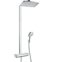 Душевая система Hansgrohe Raindance Select Showerpipe-360 27112000
