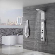 Душевая система RGW Shower Panels SP-01 белая