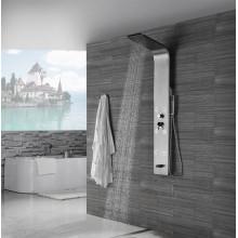 Душевая система RGW Shower Panels SP-03 матовый хром