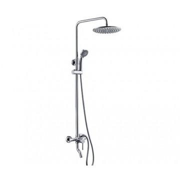 Душевая система WasserKRAFT A14401 со смесителем для ванны