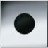 Клавиша смыва ИК Geberit Sigma 10 116.031.21.5, хром глянец, для писсуаров