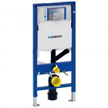 Инсталляция для подвесного унитаза Geberit UP320 111.370.00.5 с подключением системы удаления запаха