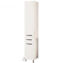 Шкаф-колонна Акватон Ария Н напольный 1A124303AA010