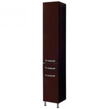 Шкаф-колонна Акватон Ария Н напольный 1A124303AA430