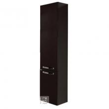 Шкаф-колонна Акватон Ария подвесной 1A124403AA950