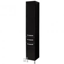 Шкаф-колонна Акватон Ария Н напольный 1A124303AA950
