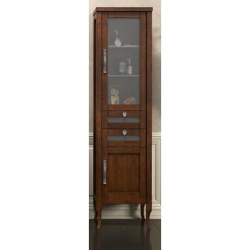 Шкаф-колонна Opadiris Мираж Z0000003774, Светлый орех