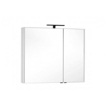 Зеркало-шкаф Aquanet Тулон 100 183393