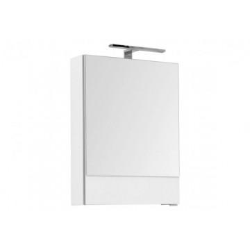 Зеркало-шкаф Aquanet Верона 50 белый 207763