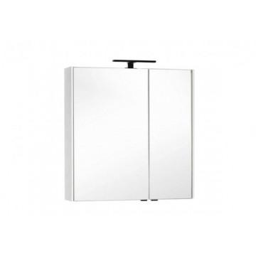 Зеркало-шкаф Aquanet Тулон 85 182723