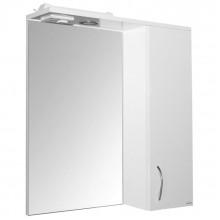 Зеркальный шкаф Cersanit Erica 60 524060 LS-ERN60-Os