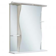 Зеркальный шкаф Runo / Руно Лилия 60 Вн Ш12 RUNO