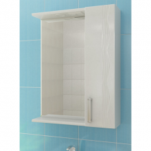 Зеркальный шкаф Vigo Atlantic №16-550-Л