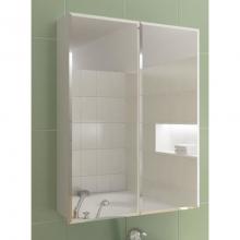 Зеркальный шкаф Vigo Grand №4-550