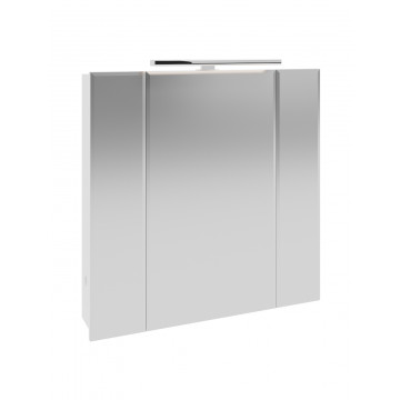 Зеркальный шкаф Kolombo 800 №101-800new