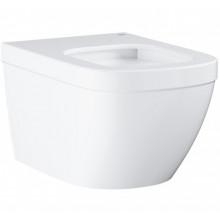 Унитаз подвесной GROHE Euro Ceramic 39206000