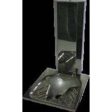 Антивандальная чаша Nersant Генуя 3НСт