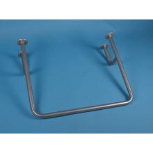 Поручень для инвалидов Инва для раковины верхний ПР-05.03.550.420.230