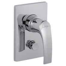 Смеситель для ванны Jacob Delafon Symbol E98724-CP, внешняя часть