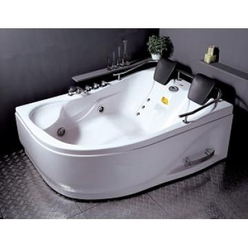 Акриловая ванна Appollo АT-0919W 180х125х66 с гидромассажем