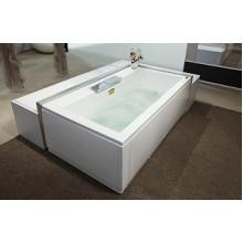 Акриловая ванна Appollo TS-9016 170х90х57