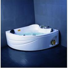 Акриловая ванна Appollo SU-1515 150х150х58 с гидромассажем