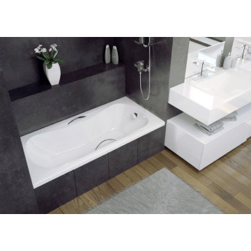 Акриловая ванна BESCO Aria Prosafe 150 WAA-150-PS