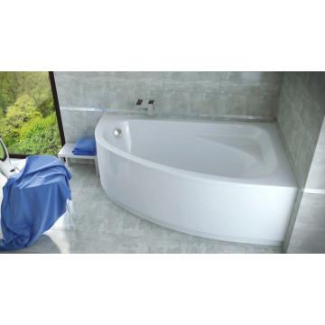 Акриловая ванна BESCO Cornea 150 Comfort P WAC-150-NP