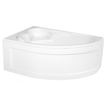 Акриловая ванна Cersanit KALIOPE 153 WA-KALIOPE*153-L