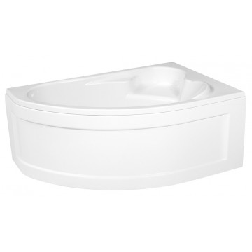 Акриловая ванна Cersanit KALIOPE 153 WA-KALIOPE*153-R
