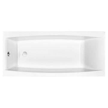 Акриловая ванна Cersanit Virgo 180 WP-VIRGO*180