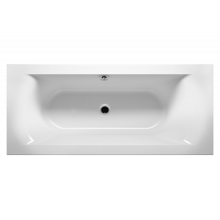 Акриловая ванна Riho Lima 180 арт. BB4600500000000, 180x80 см, левая, слив-перелив в подарок!