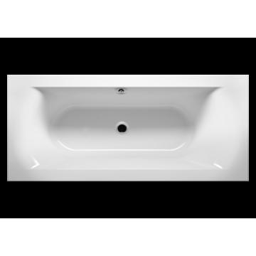 Акриловая ванна Riho Lima 170 арт. BB4400500000000, 170x75 см, левая, слив-перелив в подарок!