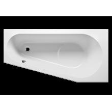 Акриловая ванна Riho Delta 150 арт. BB8100500000000, 150x80 см, левая