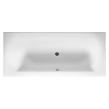 Акриловая ванна Riho Linares Velvet 180 BT4610500000000, 180x80 см, слив-перелив в подарок!