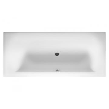 Акриловая ванна Riho Linares Velvet 190 BT4810500000000, 190x90 см, слив-перелив в подарок!
