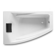 Акриловая ванна Roca Hall Angular 150x100 ZRU9302864/ZRU9302865