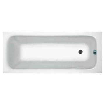 Акриловая ванна Roca Line 170x70 ZRU9302924 + ZRU9302925