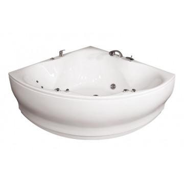 Акриловая ванна Triton Лилия