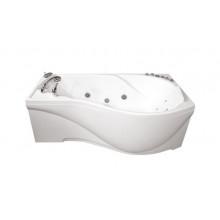 Акриловая ванна Triton Мишель 170 L