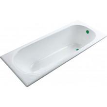 Чугунная ванна Fiinn F-1607042 160х70