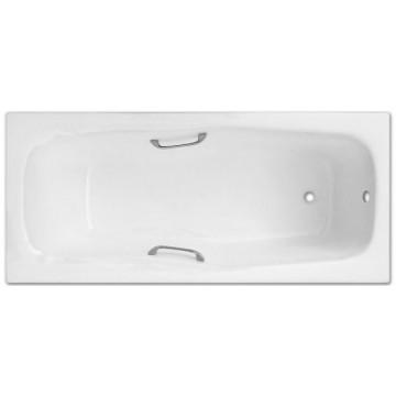 Чугунная ванна Goldman Saga 180x80