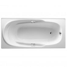 Чугунная ванна Jacob Delafon Adagio E2910-00 170x80