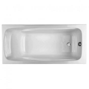 Чугунная ванна Jacob Delafon Repos 170x80 E2918-00