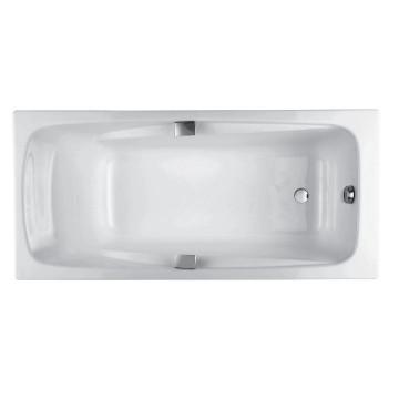 Чугунная ванна Jacob Delafon Repos E2903-00 180x85