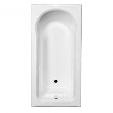 Чугунная ванна Pucsho GOLDA 170x80x45.5