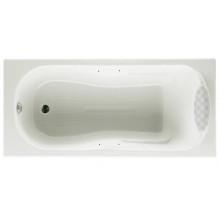Чугунная ванна 140x75 Roca Haiti 2331G0000 с отверстия под ручки