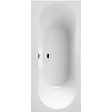 Квариловая ванна Villeroy&Boch Oberon 2.0 180x80 UBQ180OBR2DV-01