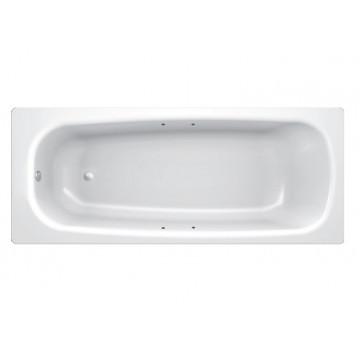 Стальная ванна BLB Universal HG B50H 150x70 с отверстиями под ручки